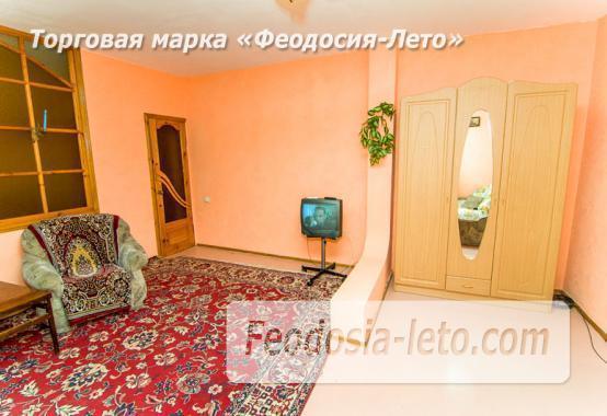 1 комнатная квартира в Феодосии, улица Советская, 25 - фотография № 8