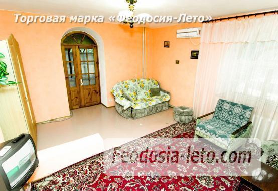 1 комнатная квартира в Феодосии, улица Советская, 25 - фотография № 9