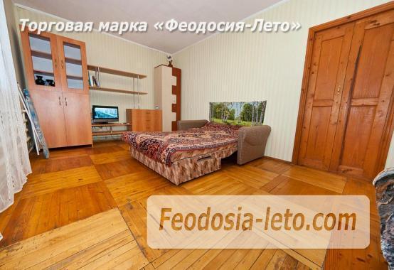 1 комнатная квартира в Феодосии, улица Строительная, 1 - фотография № 1