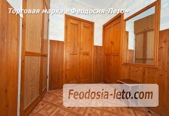 1 комнатная квартира в Феодосии, улица Строительная, 1 - фотография № 8