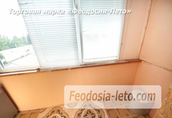 1 комнатная квартира в Феодосии, улица Строительная, 1 - фотография № 6