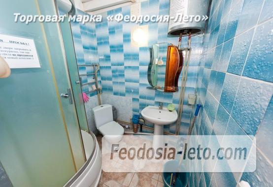 1 комнатная квартира в Феодосии, улица Строительная, 1 - фотография № 9