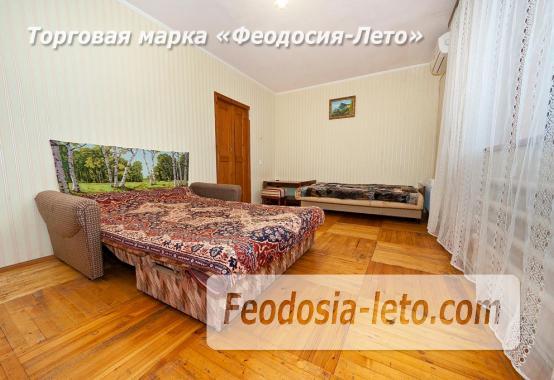 1 комнатная квартира в Феодосии, улица Строительная, 1 - фотография № 2