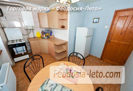 1 комнатная квартира в Феодосии, улица Строительная, 1 - фотография № 3