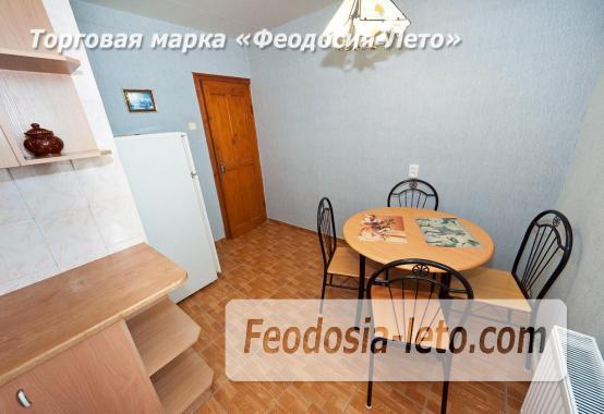 1 комнатная квартира в Феодосии, улица Строительная, 1 - фотография № 4