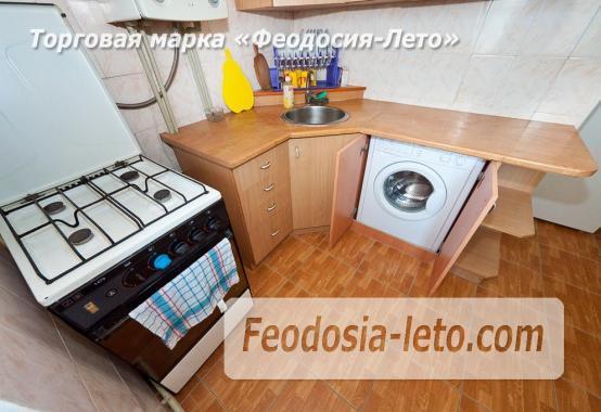 1 комнатная квартира в Феодосии, улица Строительная, 1 - фотография № 5