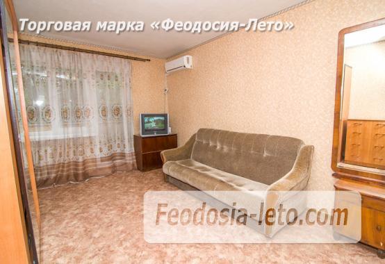 1 комнатная светлая квартира в Феодосии, улица Украинская, 18 - фотография № 1