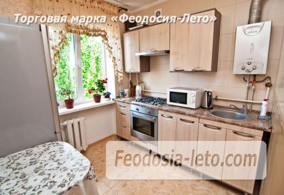 1 комнатная квартира в Феодосии, улица Украинская, 18 - фотография № 1