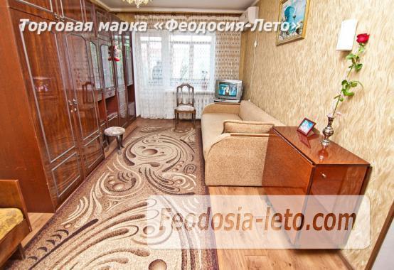 1 комнатная квартира в Феодосии, улица Украинская, 18 - фотография № 4