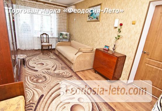 1 комнатная квартира в Феодосии, улица Украинская, 18 - фотография № 5