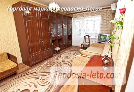 1 комнатная квартира в Феодосии, улица Украинская, 18 - фотография № 7