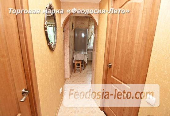 1 комнатная квартира в Феодосии, улица Украинская, 18 - фотография № 9