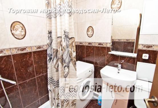 1 комнатная квартира в Феодосии, улица Украинская, 18 - фотография № 10
