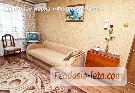 1 комнатная квартира в Феодосии, улица Украинская, 18 - фотография № 2