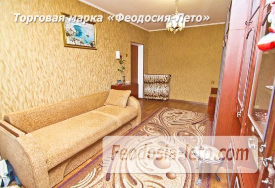 1 комнатная квартира в Феодосии, улица Украинская, 18 - фотография № 3
