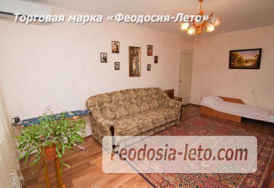 1 комнатная квартира в Феодосии, улица Украинская, 46 - фотография № 1