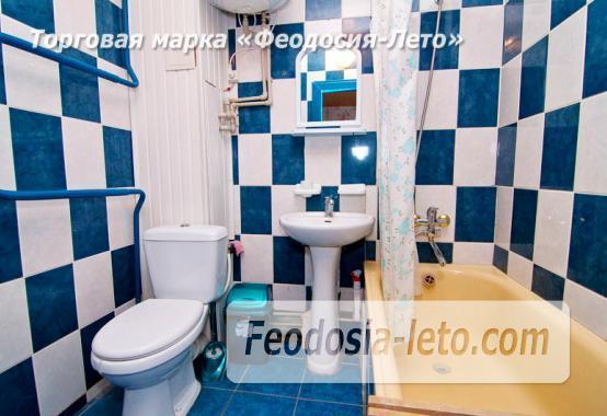 1 комнатная квартира в Феодосии, улица Украинская, 46 - фотография № 5