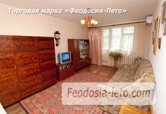 1 комнатная квартира в Феодосии, улица Украинская, 46 - фотография № 6
