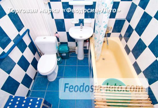 1 комнатная квартира в Феодосии, улица Украинская, 46 - фотография № 7