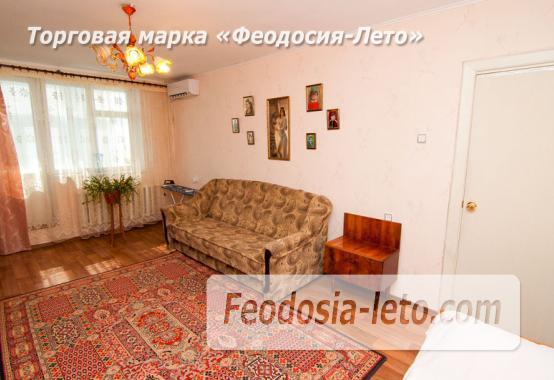 1 комнатная квартира в Феодосии, улица Украинская, 46 - фотография № 2