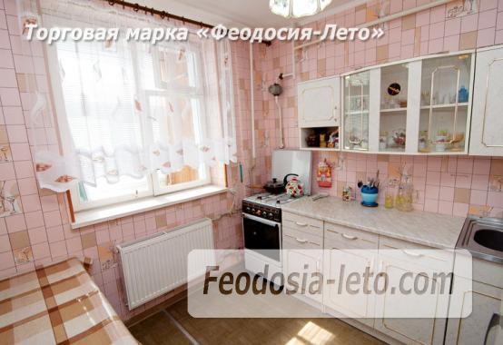 1 комнатная квартира в Феодосии, улица Украинская, 46 - фотография № 3