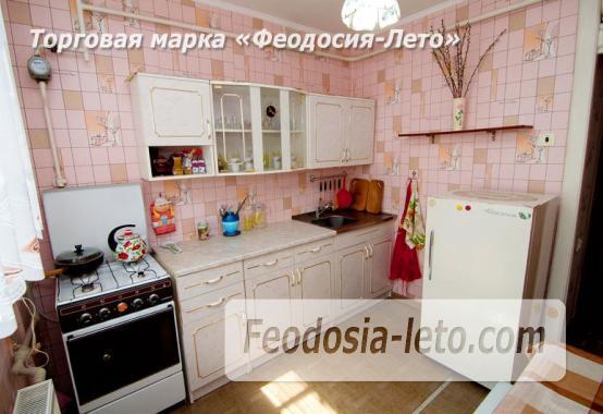1 комнатная квартира в Феодосии, улица Украинская, 46 - фотография № 4