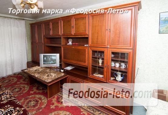 1 комнатная квартира в Феодосии, улица Вересаева, 1 - фотография № 1