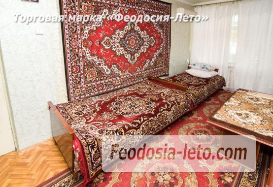 1 комнатная квартира в Феодосии, улица Вересаева, 1 - фотография № 2