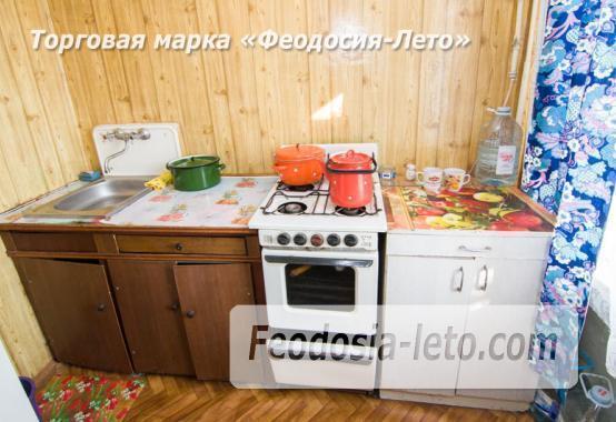 1 комнатная квартира в Феодосии, улица Вересаева, 1 - фотография № 5
