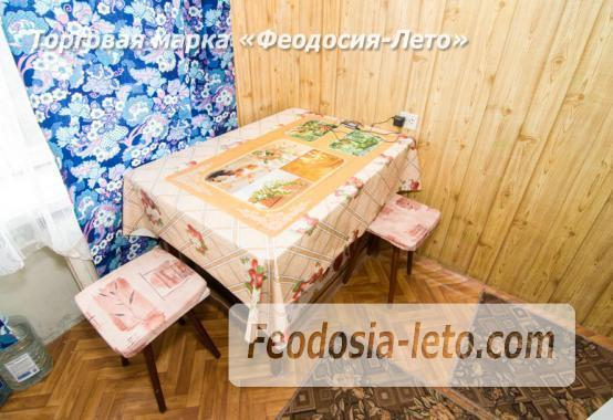 1 комнатная квартира в Феодосии, улица Вересаева, 1 - фотография № 6