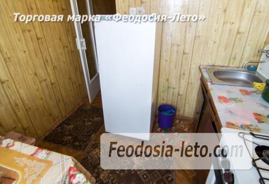 1 комнатная квартира в Феодосии, улица Вересаева, 1 - фотография № 7