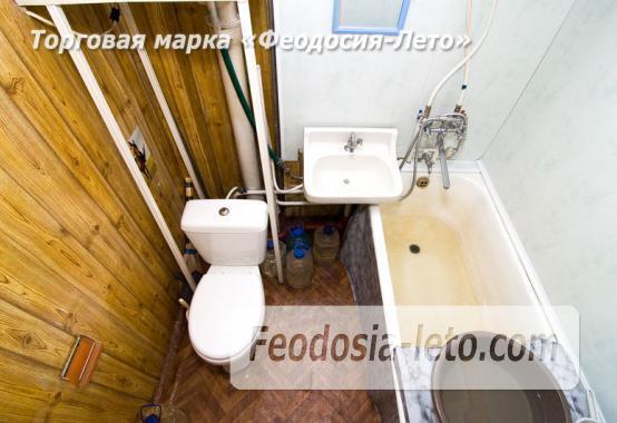 1 комнатная квартира в Феодосии, улица Вересаева, 1 - фотография № 8