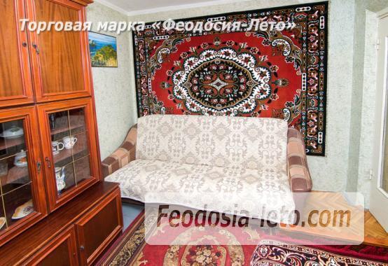 1 комнатная квартира в Феодосии, улица Вересаева, 1 - фотография № 9