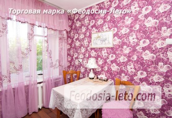 1 комнатная привлекательная квартира в Феодосии, улица Земская, 18 - фотография № 1