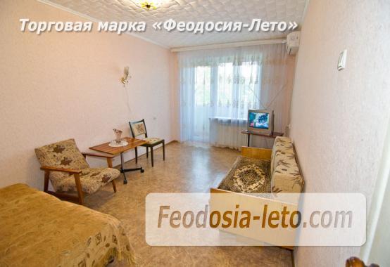 1 комнатная квартира в Феодосии, улица  Боевая, 7 - фотография № 2
