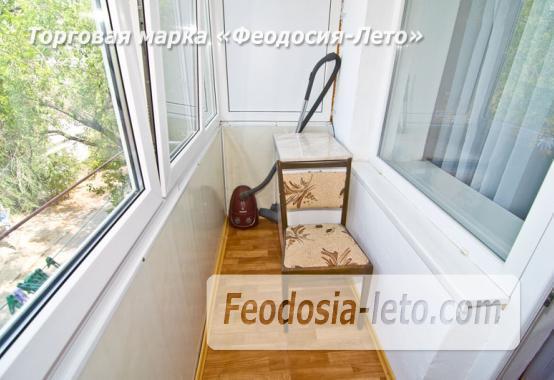 1 комнатная квартира в Феодосии, улица  Боевая, 7 - фотография № 5