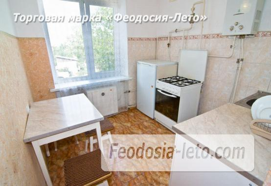 1 комнатная квартира в Феодосии, улица  Боевая, 7 - фотография № 8