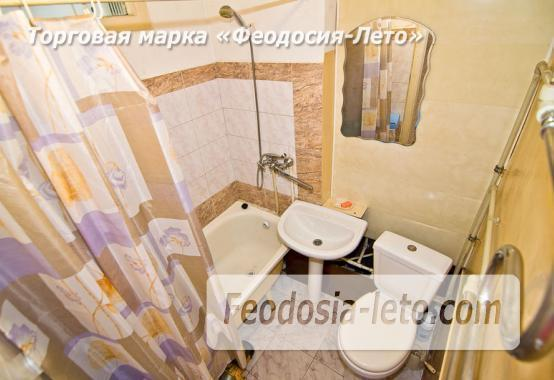 1 комнатная квартира в Феодосии, улица  Боевая, 7 - фотография № 10