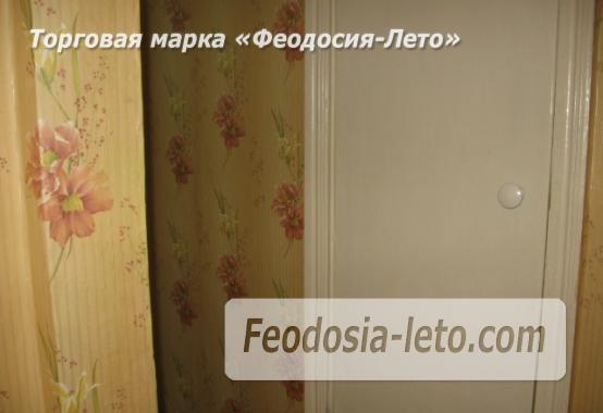 1 комнатная квартира в Партените на улице Нагорная, 14 - фотография № 10