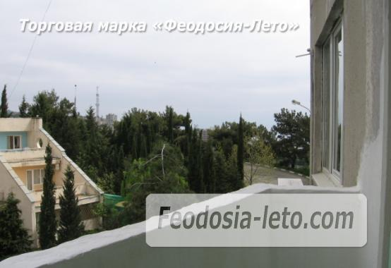 1 комнатная квартира в Партените на улице Нагорная, 14 - фотография № 11
