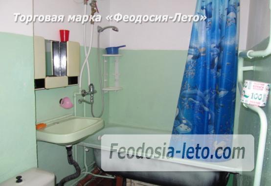 1 комнатная квартира в Партените на улице Нагорная, 14 - фотография № 13