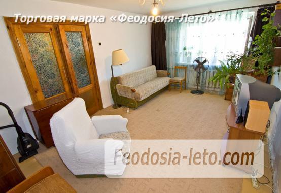 1 комнатная квартира в Феодосии, возле автовокзала, на улице Энгельса, 35-А - фотография № 1