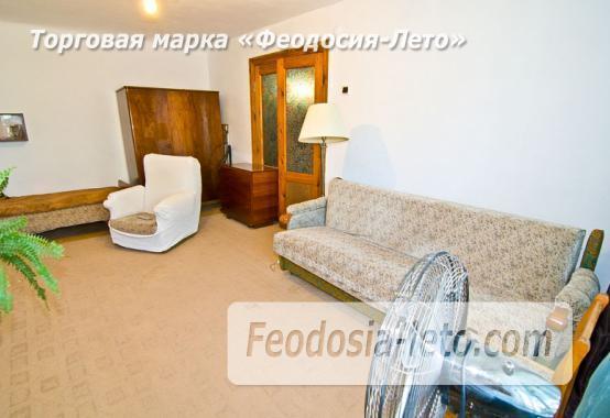 1 комнатная квартира в Феодосии, возле автовокзала, на улице Энгельса, 35-А - фотография № 2