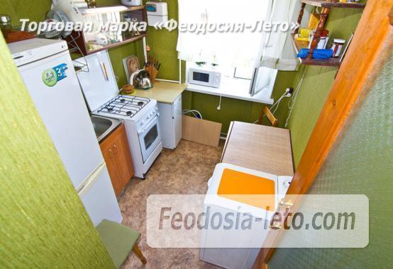 1 комнатная квартира в Феодосии, возле автовокзала, на улице Энгельса, 35-А - фотография № 3