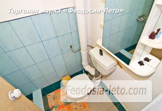 1 комнатная квартира в Феодосии, возле автовокзала, на улице Энгельса, 35-А - фотография № 4