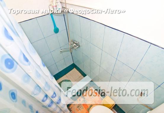 1 комнатная квартира в Феодосии, возле автовокзала, на улице Энгельса, 35-А - фотография № 5