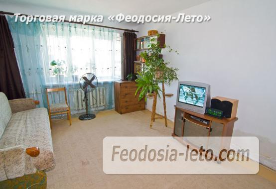 1 комнатная квартира в Феодосии, возле автовокзала, на улице Энгельса, 35-А - фотография № 7