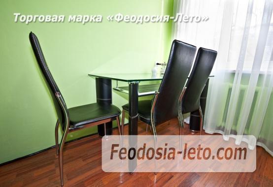 1 комнатная невообразимая квартира в Феодосии, улица Земская, 16 - фотография № 14
