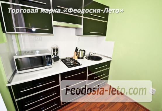 1 комнатная невообразимая квартира в Феодосии, улица Земская, 16 - фотография № 15