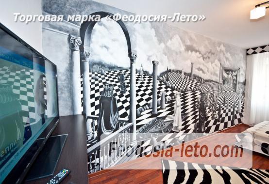 1 комнатная невообразимая квартира в Феодосии, улица Земская, 16 - фотография № 4